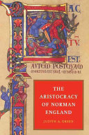 The Aristocracy of Norman England