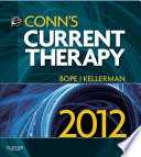 Conn s Current Therapy 2012 Book
