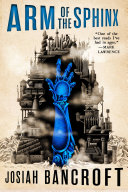 Arm of the Sphinx Book