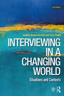 Pdf Interviewing in a Changing World