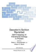 Davydov   s Soliton Revisited