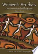 Women s Studies Book