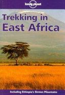 Trekking in East Africa