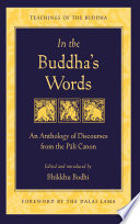 In the Buddha s Words