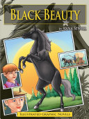 Black Beauty: Illustrated Graphic Novels ebook