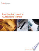 Legal Process Outsourcing And Accounting Outsourcing To India