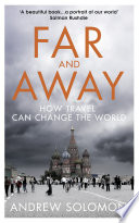 Far And Away Book