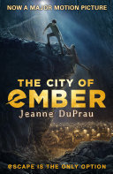 The City of Ember ebook