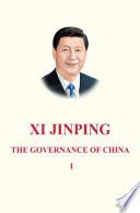 Xi Jinping: The Governance of China