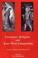 Literature  Religion  and East West Comparison