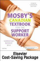 Mosby S Canadian Textbook For The Support Worker Text And Workbook Package
