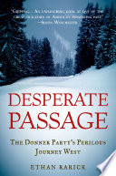 Desperate Passage PDF