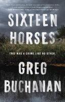 Sixteen Horses Pdf/ePub eBook