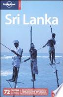 Guida Turistica Sri Lanka Immagine Copertina