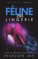 Féline en Lingerie ebook