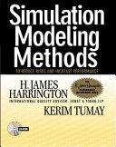 Simulation Modeling Methods