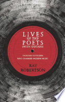 Lives of the Poets  with Guitars