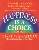 Happiness Is a Choice image
