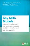 Key MBA Models