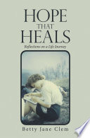 Hope That Heals Book PDF