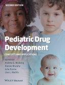 Pediatric Drug Development