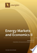 Energy Markets and Economics