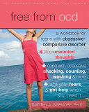 Free from OCD Pdf/ePub eBook