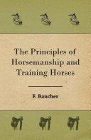The Principles of Horsemanship and Training Horses [Pdf/ePub] eBook