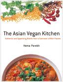 The Asian Vegan Kitchen