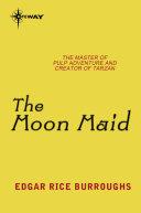 The Moon Maid [Pdf/ePub] eBook