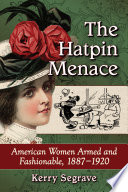 The Hatpin Menace