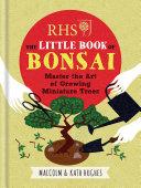 RHS The Little Book of Bonsai