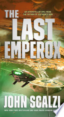 Read Online The Last Emperox For Free