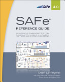 SAFe   4 0 Reference Guide