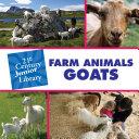Farm Animals  Goats