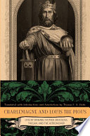 Charlemagne and Louis the Pious Book PDF