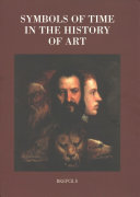 Symbols Of Time In The History Of Art Book