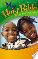 KJV  My Holy Bible for African American Children  eBook