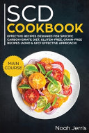 SCD Cookbook Book PDF