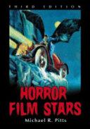 Horror Film Stars 3d Ed