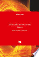 Advanced Electromagnetic Waves