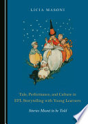 Tale  Performance  and Culture in EFL Storytelling with Young Learners