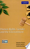 Human Rights Gender And The Environment