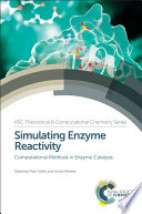 Simulating Enzyme Reactivity Book