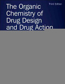 Cover of The Organic Chemistry of Drug Design and Drug Action