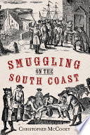 Smuggling on the South Coast Book