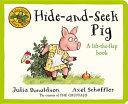 Hide-and-seek Pig