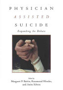 Physician Assisted Suicide ebook