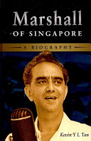 Marshall of Singapore