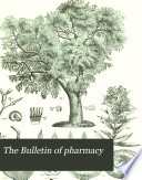 Bulletin of Pharmacy